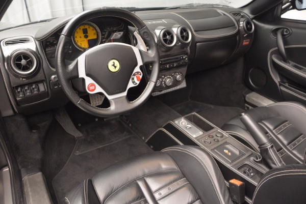 Used 2008 Ferrari F430 Spider for sale Sold at Rolls-Royce Motor Cars Greenwich in Greenwich CT 06830 25