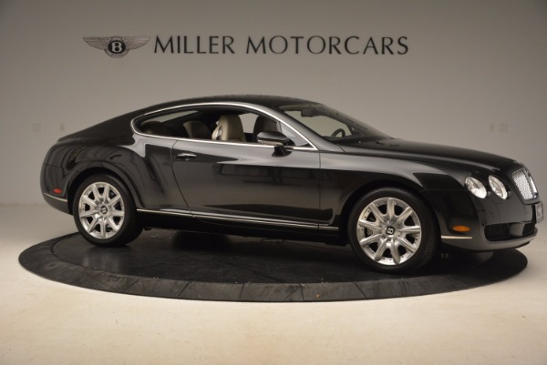 Used 2005 Bentley Continental GT W12 for sale Sold at Rolls-Royce Motor Cars Greenwich in Greenwich CT 06830 10