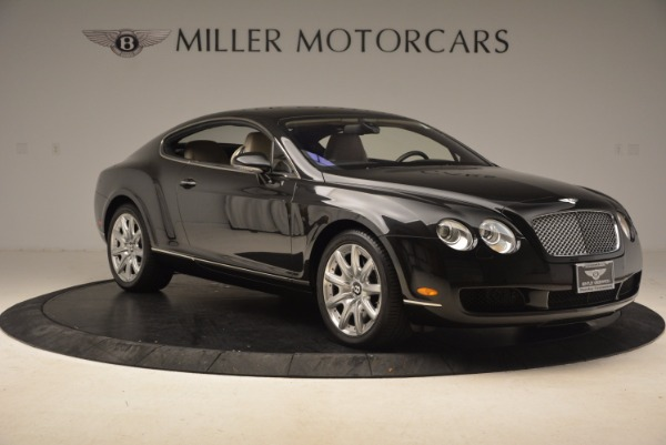 Used 2005 Bentley Continental GT W12 for sale Sold at Rolls-Royce Motor Cars Greenwich in Greenwich CT 06830 11