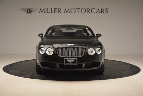 Used 2005 Bentley Continental GT W12 for sale Sold at Rolls-Royce Motor Cars Greenwich in Greenwich CT 06830 12
