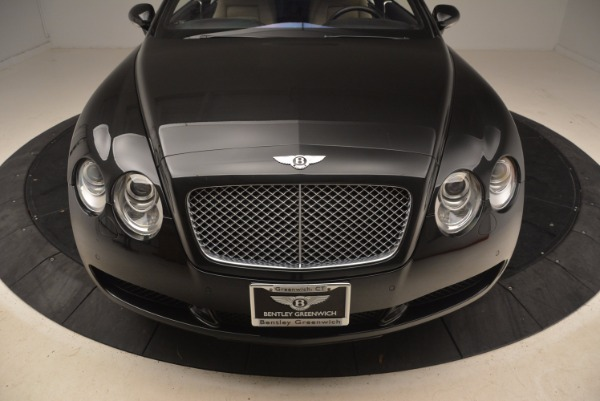 Used 2005 Bentley Continental GT W12 for sale Sold at Rolls-Royce Motor Cars Greenwich in Greenwich CT 06830 13