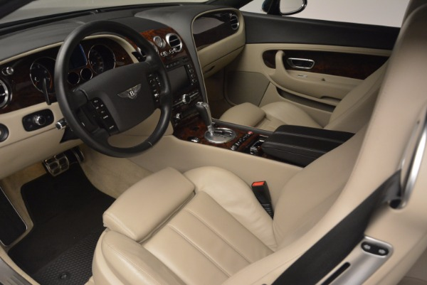 Used 2005 Bentley Continental GT W12 for sale Sold at Rolls-Royce Motor Cars Greenwich in Greenwich CT 06830 18