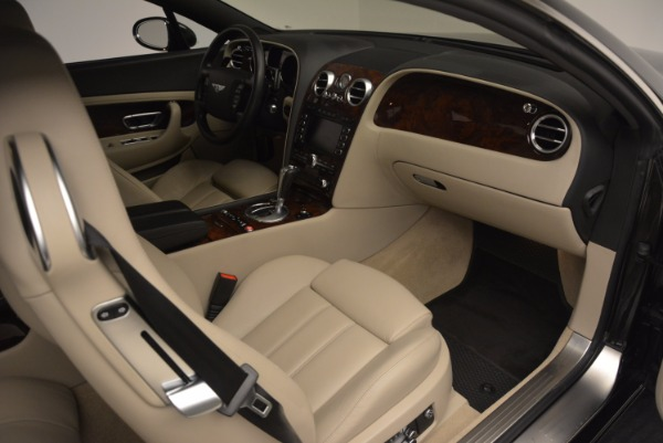 Used 2005 Bentley Continental GT W12 for sale Sold at Rolls-Royce Motor Cars Greenwich in Greenwich CT 06830 27