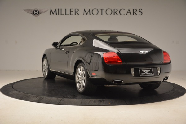 Used 2005 Bentley Continental GT W12 for sale Sold at Rolls-Royce Motor Cars Greenwich in Greenwich CT 06830 5