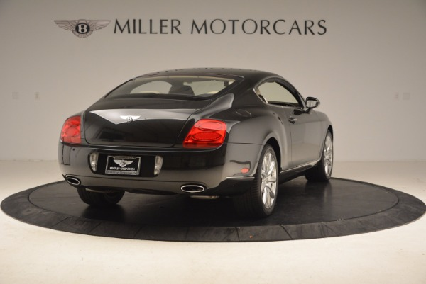 Used 2005 Bentley Continental GT W12 for sale Sold at Rolls-Royce Motor Cars Greenwich in Greenwich CT 06830 7