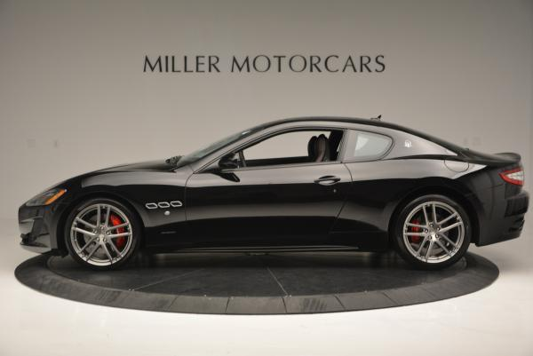 New 2016 Maserati GranTurismo Sport for sale Sold at Rolls-Royce Motor Cars Greenwich in Greenwich CT 06830 19