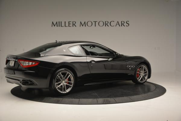 New 2016 Maserati GranTurismo Sport for sale Sold at Rolls-Royce Motor Cars Greenwich in Greenwich CT 06830 7