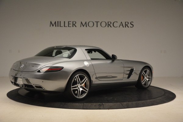 Used 2014 Mercedes-Benz SLS AMG GT for sale Sold at Rolls-Royce Motor Cars Greenwich in Greenwich CT 06830 10