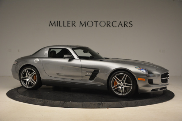 Used 2014 Mercedes-Benz SLS AMG GT for sale Sold at Rolls-Royce Motor Cars Greenwich in Greenwich CT 06830 13
