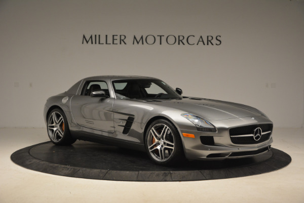 Used 2014 Mercedes-Benz SLS AMG GT for sale Sold at Rolls-Royce Motor Cars Greenwich in Greenwich CT 06830 14