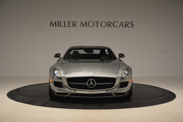 Used 2014 Mercedes-Benz SLS AMG GT for sale Sold at Rolls-Royce Motor Cars Greenwich in Greenwich CT 06830 15