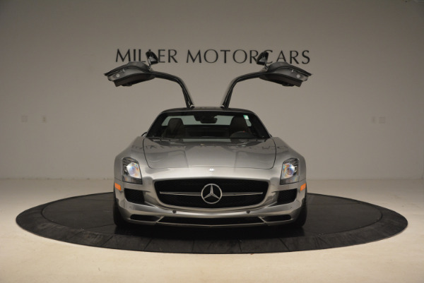 Used 2014 Mercedes-Benz SLS AMG GT for sale Sold at Rolls-Royce Motor Cars Greenwich in Greenwich CT 06830 16