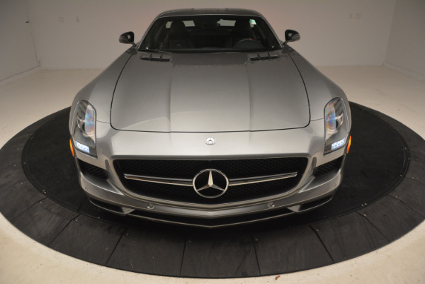 Used 2014 Mercedes-Benz SLS AMG GT for sale Sold at Rolls-Royce Motor Cars Greenwich in Greenwich CT 06830 18