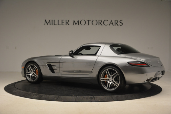 Used 2014 Mercedes-Benz SLS AMG GT for sale Sold at Rolls-Royce Motor Cars Greenwich in Greenwich CT 06830 5