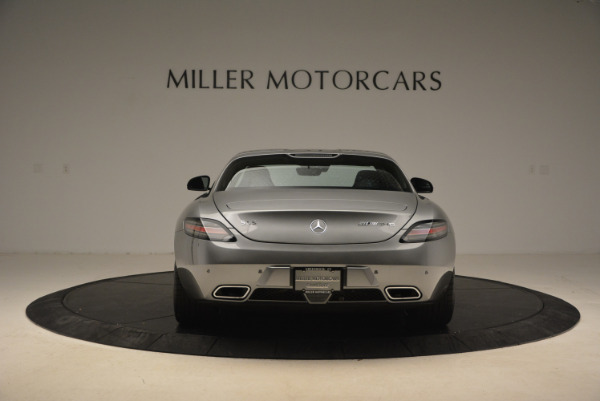Used 2014 Mercedes-Benz SLS AMG GT for sale Sold at Rolls-Royce Motor Cars Greenwich in Greenwich CT 06830 7