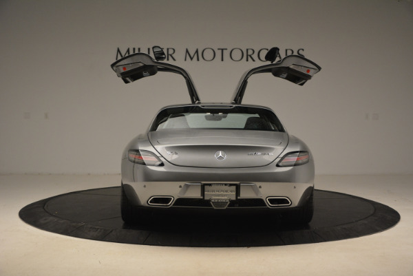 Used 2014 Mercedes-Benz SLS AMG GT for sale Sold at Rolls-Royce Motor Cars Greenwich in Greenwich CT 06830 8