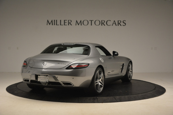 Used 2014 Mercedes-Benz SLS AMG GT for sale Sold at Rolls-Royce Motor Cars Greenwich in Greenwich CT 06830 9