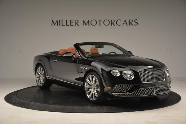 Used 2016 Bentley Continental GT V8 Convertible for sale Sold at Rolls-Royce Motor Cars Greenwich in Greenwich CT 06830 11