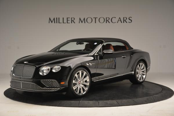 Used 2016 Bentley Continental GT V8 Convertible for sale Sold at Rolls-Royce Motor Cars Greenwich in Greenwich CT 06830 15