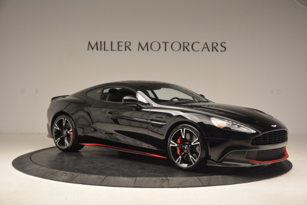Used 2018 Aston Martin Vanquish S for sale Sold at Rolls-Royce Motor Cars Greenwich in Greenwich CT 06830 10