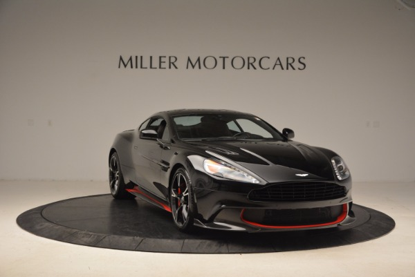 Used 2018 Aston Martin Vanquish S for sale Sold at Rolls-Royce Motor Cars Greenwich in Greenwich CT 06830 11