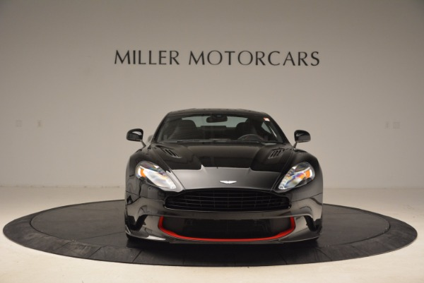 Used 2018 Aston Martin Vanquish S for sale Sold at Rolls-Royce Motor Cars Greenwich in Greenwich CT 06830 12