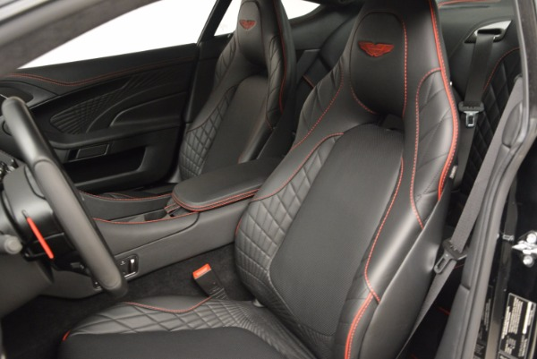 Used 2018 Aston Martin Vanquish S for sale Sold at Rolls-Royce Motor Cars Greenwich in Greenwich CT 06830 16