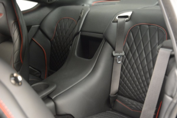 Used 2018 Aston Martin Vanquish S for sale Sold at Rolls-Royce Motor Cars Greenwich in Greenwich CT 06830 17