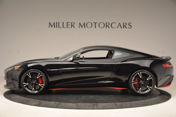 Used 2018 Aston Martin Vanquish S for sale Sold at Rolls-Royce Motor Cars Greenwich in Greenwich CT 06830 3