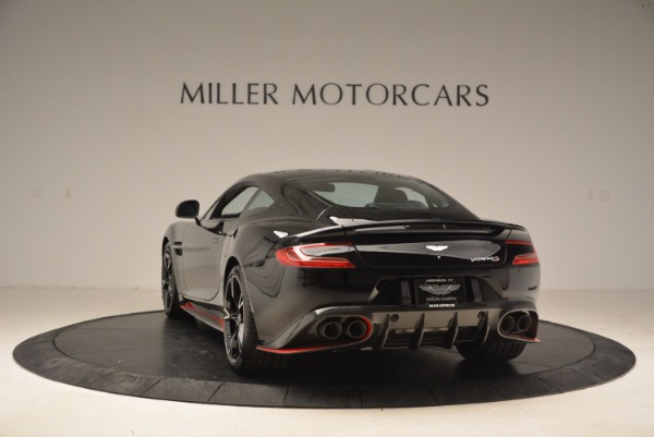 Used 2018 Aston Martin Vanquish S for sale Sold at Rolls-Royce Motor Cars Greenwich in Greenwich CT 06830 5