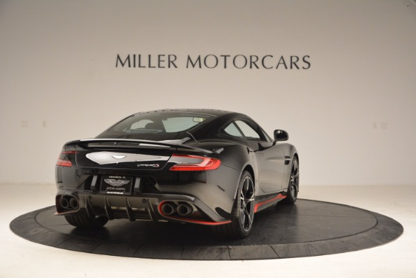 Used 2018 Aston Martin Vanquish S for sale Sold at Rolls-Royce Motor Cars Greenwich in Greenwich CT 06830 7