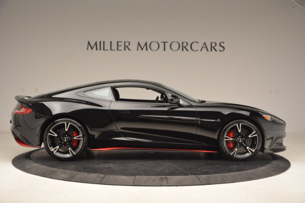 Used 2018 Aston Martin Vanquish S for sale Sold at Rolls-Royce Motor Cars Greenwich in Greenwich CT 06830 9
