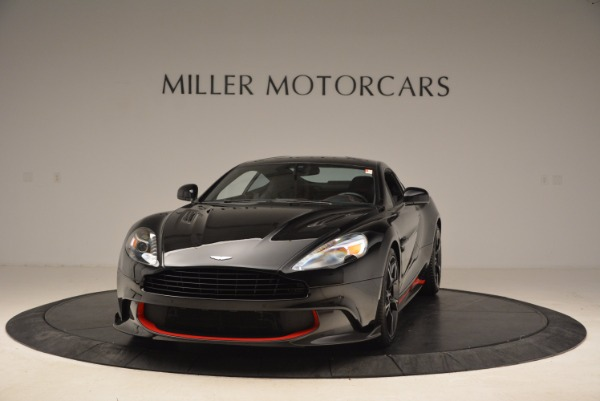 Used 2018 Aston Martin Vanquish S for sale Sold at Rolls-Royce Motor Cars Greenwich in Greenwich CT 06830 1