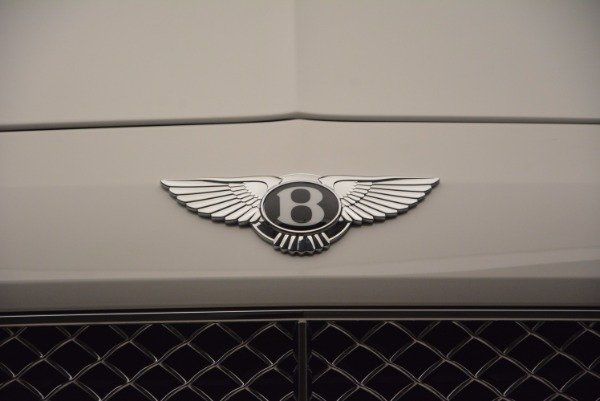 New 2017 Bentley Flying Spur W12 for sale Sold at Rolls-Royce Motor Cars Greenwich in Greenwich CT 06830 15