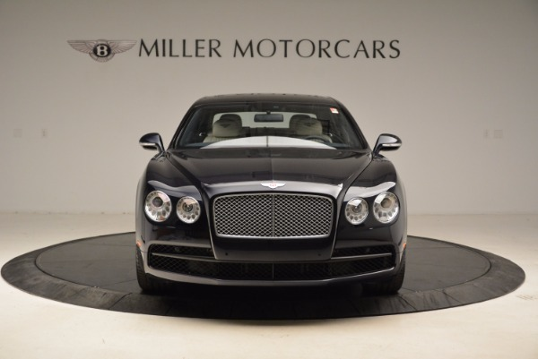 Used 2017 Bentley Flying Spur V8 for sale Call for price at Rolls-Royce Motor Cars Greenwich in Greenwich CT 06830 12