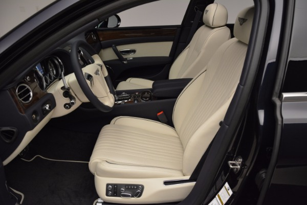Used 2017 Bentley Flying Spur V8 for sale Call for price at Rolls-Royce Motor Cars Greenwich in Greenwich CT 06830 18