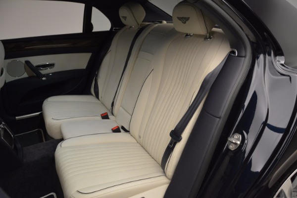 Used 2017 Bentley Flying Spur V8 for sale Call for price at Rolls-Royce Motor Cars Greenwich in Greenwich CT 06830 25