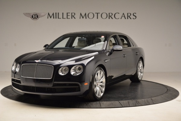 Used 2017 Bentley Flying Spur V8 for sale Call for price at Rolls-Royce Motor Cars Greenwich in Greenwich CT 06830 1