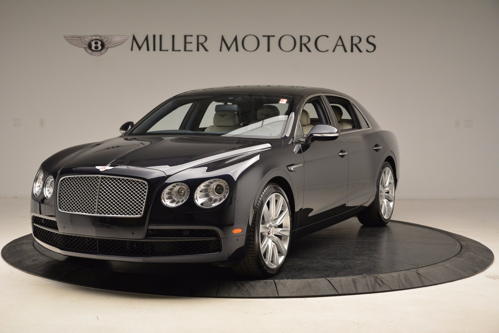 New 2017 Bentley Flying Spur V8 for sale Sold at Rolls-Royce Motor Cars Greenwich in Greenwich CT 06830 1