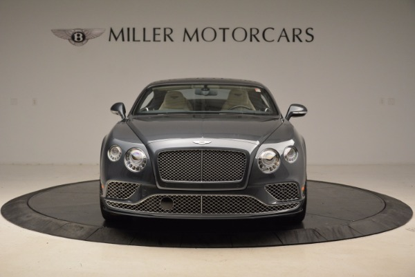 New 2017 Bentley Continental GT Speed for sale Sold at Rolls-Royce Motor Cars Greenwich in Greenwich CT 06830 12