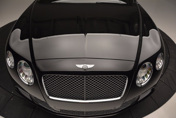 Used 2012 Bentley Continental GT W12 for sale Sold at Rolls-Royce Motor Cars Greenwich in Greenwich CT 06830 10
