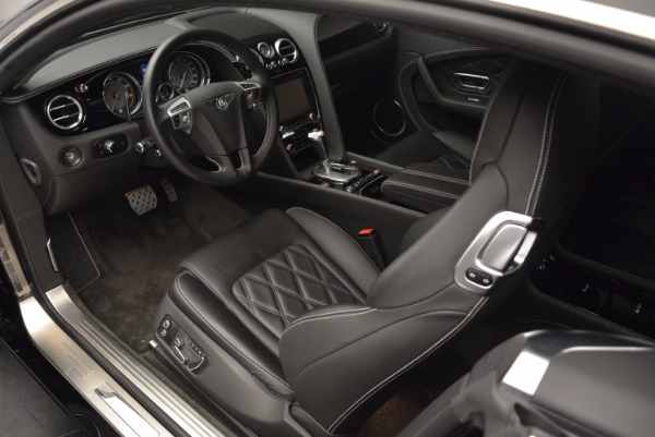 Used 2012 Bentley Continental GT W12 for sale Sold at Rolls-Royce Motor Cars Greenwich in Greenwich CT 06830 15