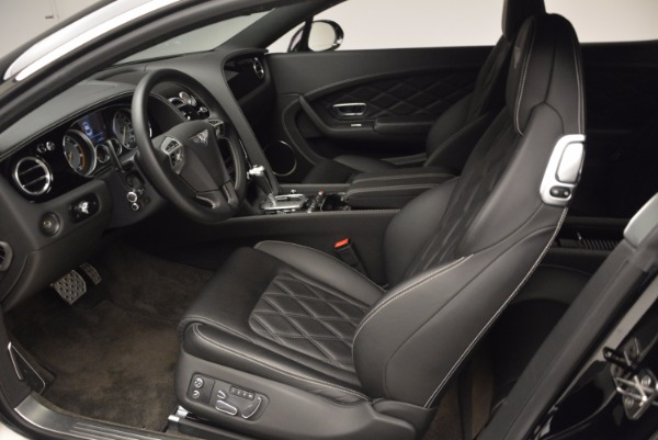 Used 2012 Bentley Continental GT W12 for sale Sold at Rolls-Royce Motor Cars Greenwich in Greenwich CT 06830 16