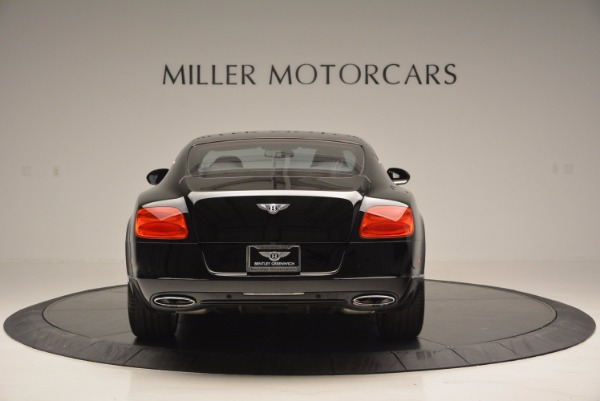 Used 2012 Bentley Continental GT W12 for sale Sold at Rolls-Royce Motor Cars Greenwich in Greenwich CT 06830 4