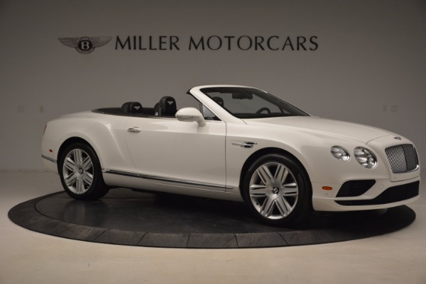 Used 2016 Bentley Continental GT V8 for sale Sold at Rolls-Royce Motor Cars Greenwich in Greenwich CT 06830 10