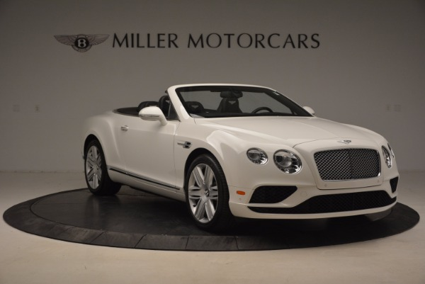 Used 2016 Bentley Continental GT V8 for sale Sold at Rolls-Royce Motor Cars Greenwich in Greenwich CT 06830 11