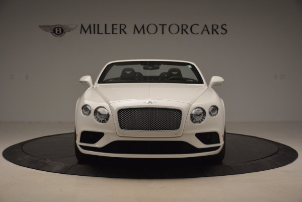 Used 2016 Bentley Continental GT V8 for sale Sold at Rolls-Royce Motor Cars Greenwich in Greenwich CT 06830 12