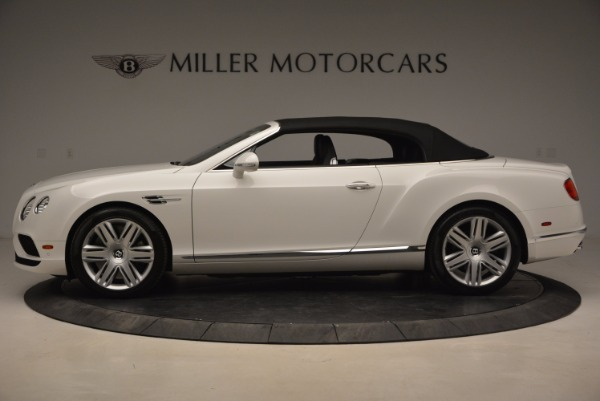 Used 2016 Bentley Continental GT V8 for sale Sold at Rolls-Royce Motor Cars Greenwich in Greenwich CT 06830 15