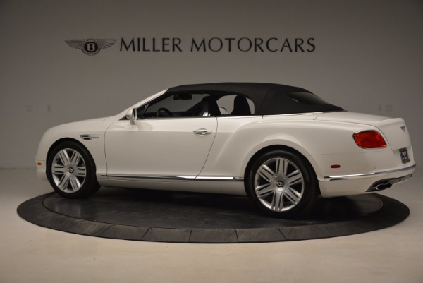Used 2016 Bentley Continental GT V8 for sale Sold at Rolls-Royce Motor Cars Greenwich in Greenwich CT 06830 16