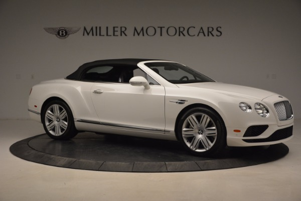 Used 2016 Bentley Continental GT V8 for sale Sold at Rolls-Royce Motor Cars Greenwich in Greenwich CT 06830 22